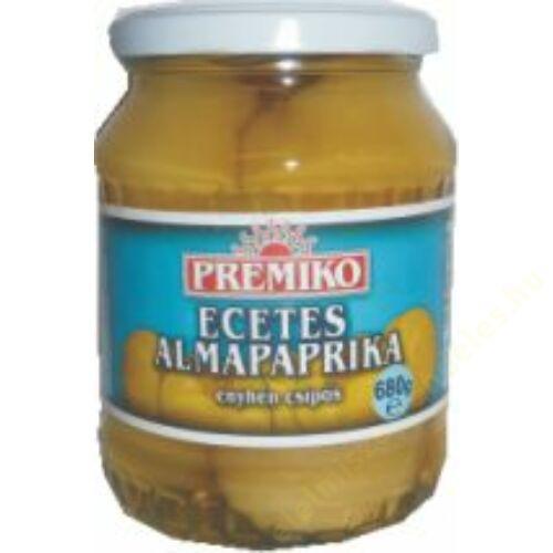 Premiko Ecetes Almapaprika 680g/330g