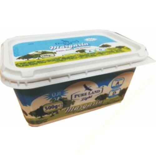Pure Land 500g vitaminos margarin
