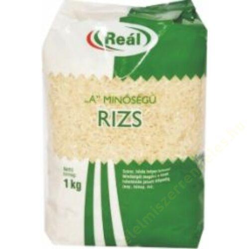 Reál Rizs 1kg A