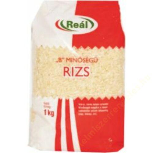 .Reál Rizs 1kg B