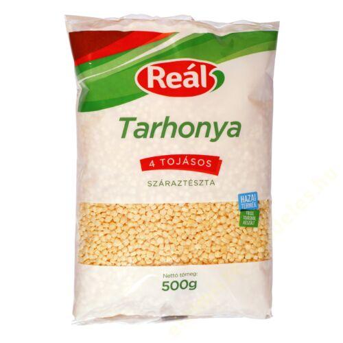.Reál tészta 500g Tarhonya  1200/rkl