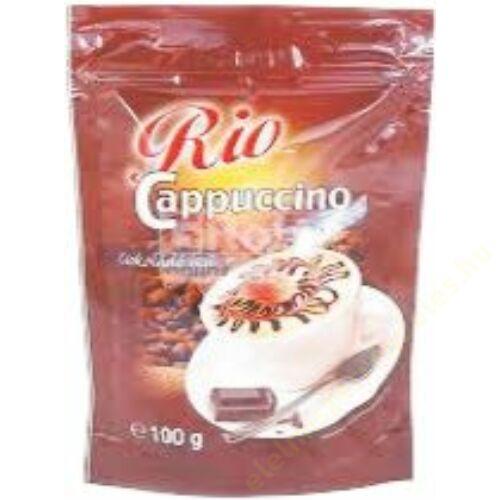 .Rio capuccino 90g csokoládé