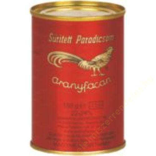 Aranyfácán süritett paradicsom 150g 22-24%