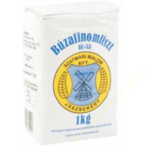 Szatmári Finom liszt 1kg 880/rkl