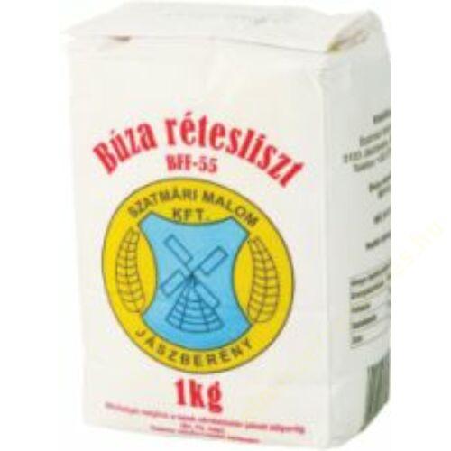 Szatmári Rétes liszt 1kg 880/rkl