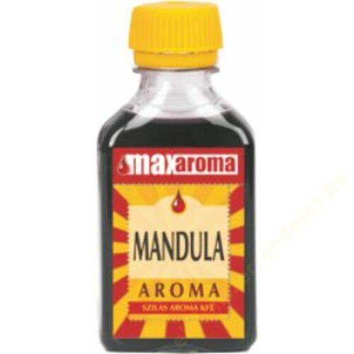 Szilas Aroma 30ml Mandula   10/20/100