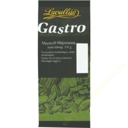 Lucullus GASTRO 100g majoranna morzsolt