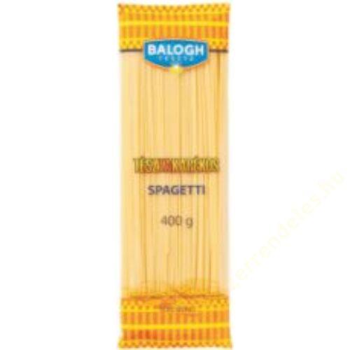Takarékos tészta 400g Spagetti Tojás nélkül