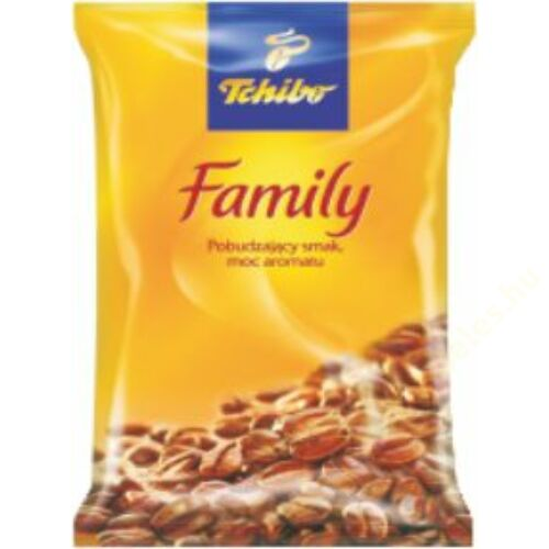 Tchibo Family kávé 100g Classic