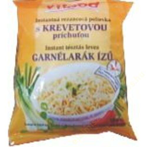 Vifood instant leves 60g Garnélarák ízű