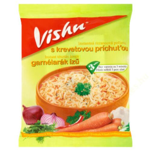 VISHU Garnélarákos tésztás leves 60g