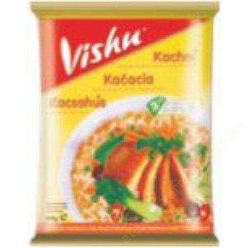 VISHU kacsahúsos tésztás leves 60g