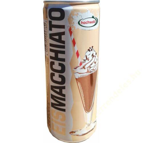 .Hochwald Eis Kaffee 250ml Macchiato