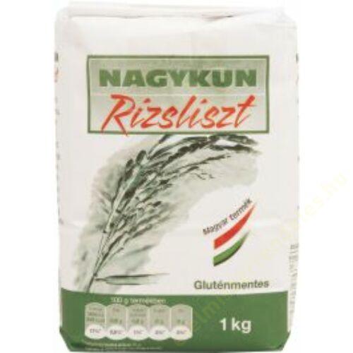 Nagykun rizs liszt 1kg