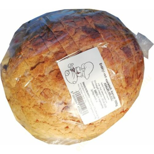 Friss Cipó Erdélyi vert kenyér 1kg
