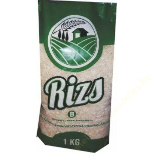 ".Szildan Rizs 1kg ""B"" (TOP)"