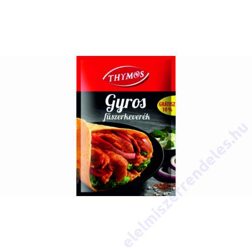 Thymos Gyros f.keverék+10%grátisz