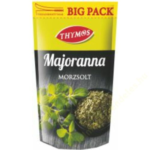 Thymos morzsolt majoranna 20g BIG PACK