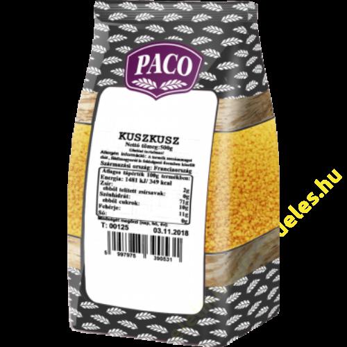 Paco kuszkusz 200g