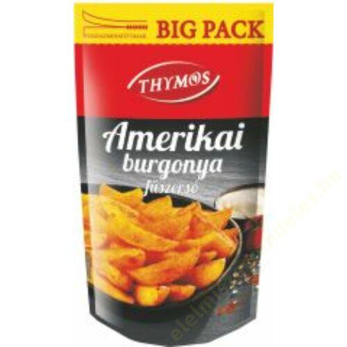Thymos füszersó 100g Amerikai burgonya BIG PACK