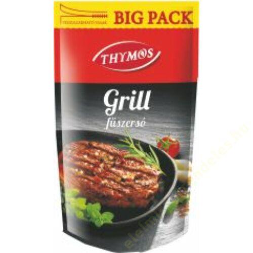 Thymos füszersó 100g Grill BIG PACK
