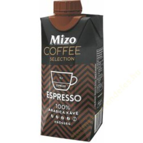 Mizo coffee sel. Espr.no sg.laktózment.330ml