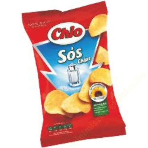 Chio Chips 70g sós