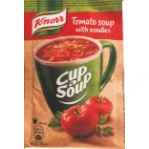 Knorr Instant Paradicsomleves 19g
