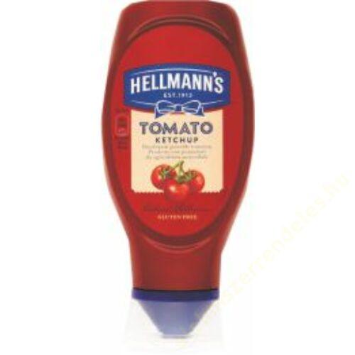 Hellmanns Ketchup 430ml csemege