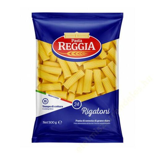 Reggia rigatoni/cső durumtészta 500g