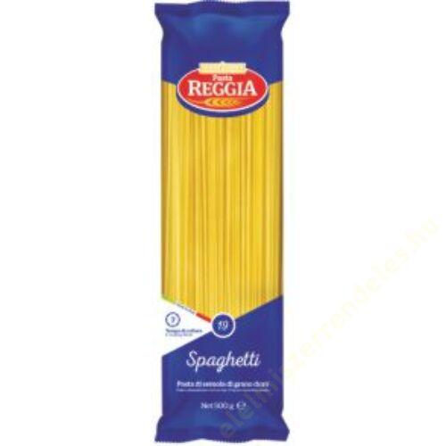 Reggia spaghetti durumtészta 500g
