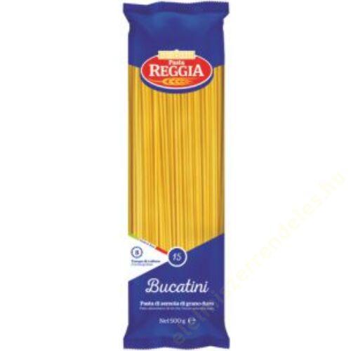 Reggia bucatini/makaróni durumtészta 500g