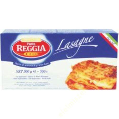 Reggia lasagne durum tészta 500g