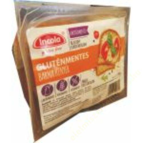 Incola Gluténmentes barna kenyér 200g