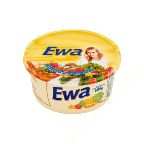 Ewa margarin 500g csészés