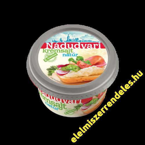 Nádudvari sajtkrém 150g natúr