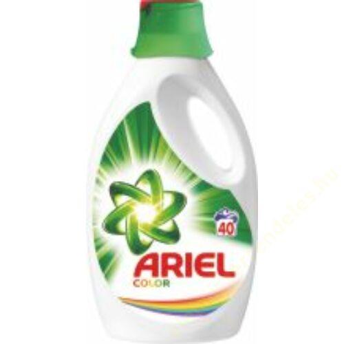 .Ariel mosógél 2,2l Color 40 mosás