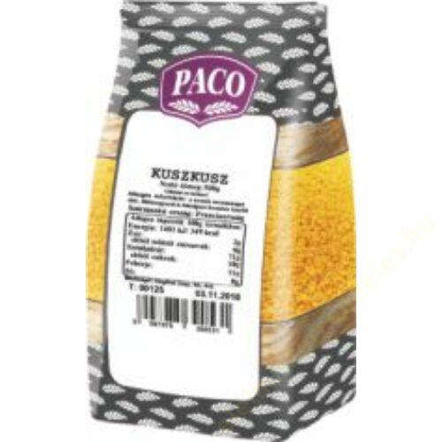 Paco Kuszkusz 500g