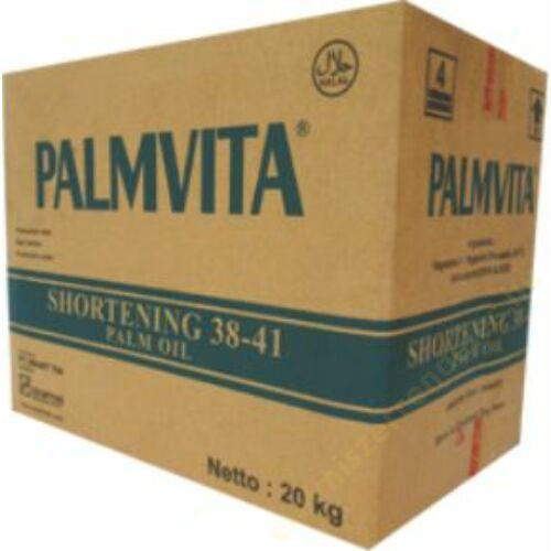 PALMVITA Pálmazsír 20kg