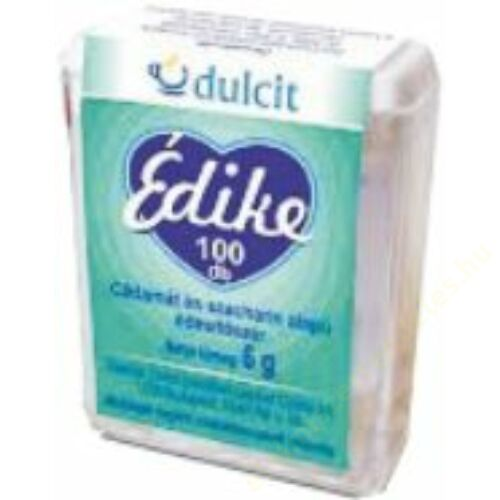 Édike édesítö tabletta 100db-os 6g