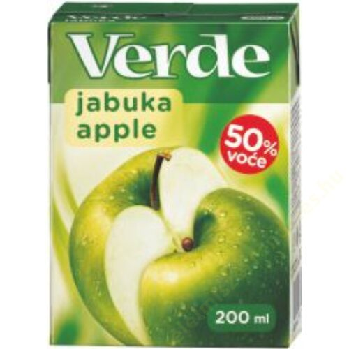Verde Alma ital 0,2l (50%)