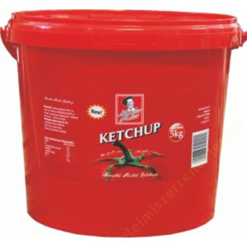 .Maestro Pietro Ketchup 5kg