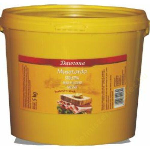 Dawtona Mustár 5kg