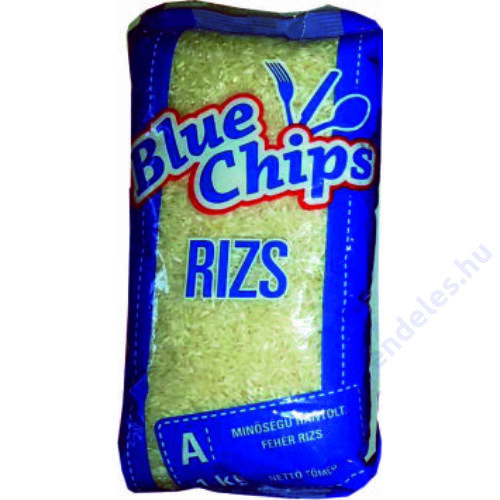 Blue Chips A rizs 1kg  840/rkl