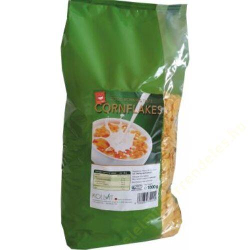 Kollvit kukoricapehely 1kg