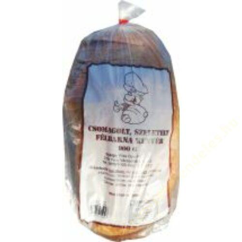 Friss Cipó Szeletelt csomagolt félbarna kenyér 900g