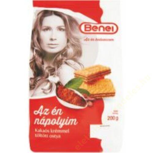 Ajándék Benei töltött ostya kakaós 200g/4db Benei termékhez
