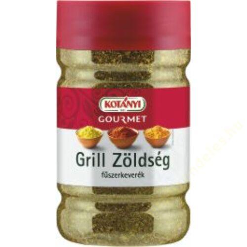 Kotányi Mix Grill zöldséges 900g