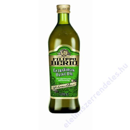 Filippo Berio extra szüz olívaolaj 1l