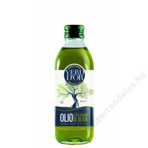 Verd Dor extra szüz olivaolaj 0,5l